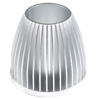 12W COB LED Down Light Heat Sink - LED Track Light - Heat